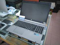 HP EliteBook 8570p