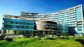 Quy trình đưa Camera Benco Việt Nam trang bị cho Khách sạn Lam Kinh Thanh Hoá