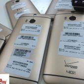 Những bức ảnh Thuộc dạng Hiếm hoi về HTC ONE m8 QUốc tế chuẩn Zin lúc này !