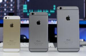 Mẫu iPhone 4-inch sắp ra mắt sẽ có tên iPhone 5se