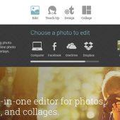 Top 5 website chỉnh sửa ảnh online trên PC