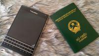 Blackberry Passport Mới Nguyên Seal Chuẩn Pháp 100% Hạ Sập giá thêm lần nữa Quá dễ để sở hữu khi HÔM NAY GIẢM KỊCH SÀN