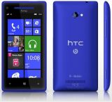 HTC 8X Windows Phone 8.1 Likenew 99%