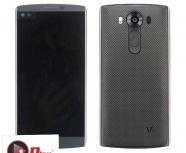 LG V10 64Gb Hàng mỹ qua sử dụng 99% Đủ phụ kiện