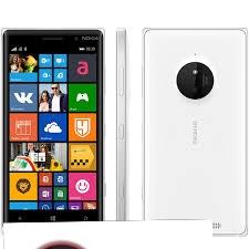 Nokia Lumia 830 Windows Phone Hàng Mỹ Qua sử dụng 99% FUllbox