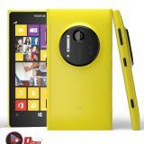 Nokia Lumia 1020 Siêu Camera Qua sử dụng, đầy đủ phụ kiện