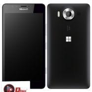 Microsoft Lumia 950 Bản Quốc Tế qua sử dụng đủ phụ kiện