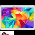 Samsung Galaxy Tab S 10.5 (T807V) Nhập Khẩu USA