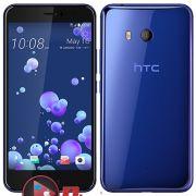 HTC U11 (RAM 4G/64GB) QUỐC TẾ| Nhập Khẩu EU /USA |qua sử dụng| Đẹp99%|
