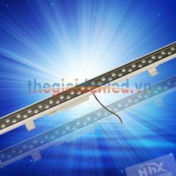Đèn LED chiếu tường wall washer HHX-WW7440-36