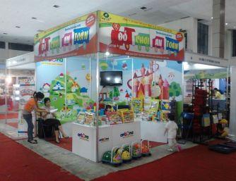 Hội chợ triển lãm Giảng Võ 2012