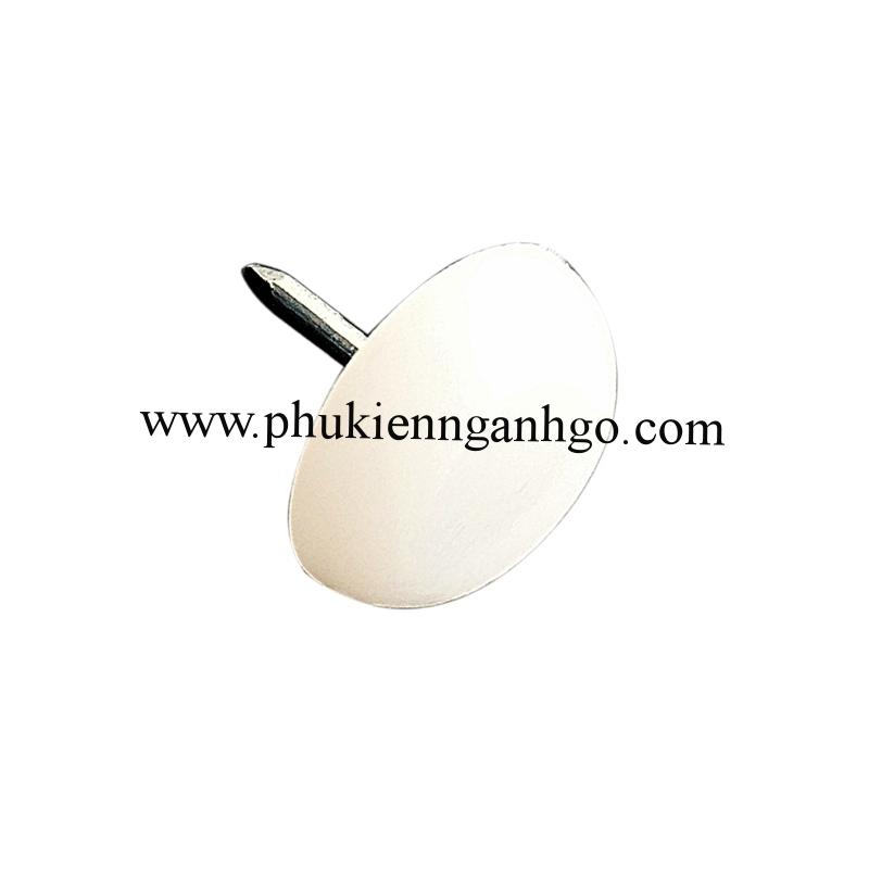 Đinh nhựa màu trắng DN201