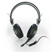 Tai nghe SoundMax AH307 Mic