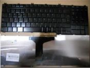 Keyboard Toshiba Satellite P200, P205, P300 L500, A500 (Black)