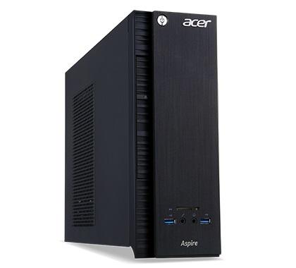 Máy tính để bàn PC Acer XC710 (DT.B16SV-003) I3-6100 (Đen)