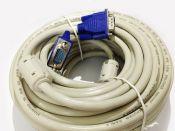 Cáp VGA 15m KingMaster
