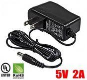 Adapter 5V-2A 5.0