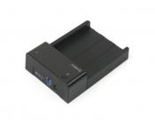 Đế ổ cứng (Docking) Orico 1 khe cắm 3.5 và 2.5 SATA 3 USB 3.0 Orico 6518US3
