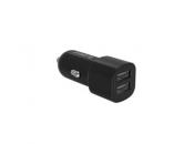 Sạc USB trên xe ô tô 2 cổng 2.4A orico UCL-2U