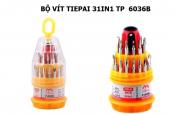 Bộ vít TIEPAI 31in1 TP 6036B