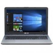 Máy xách tay Laptop Asus X541UA-GO508D (I5-7200U) (Đen)