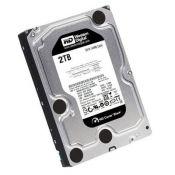 Ổ Cứng HDD WD Black™ 2TB/64MB/7200rpm/3.5 - WD2003FZEX