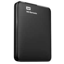 "Ổ cứng WD Element 2.5"" - 3TB"