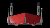 Router Wifi Băng Tần Kép AC3150 D-Link DIR-885L