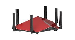 D-Link AC3200 Ultra Wi-Fi Router (DIR-890L)