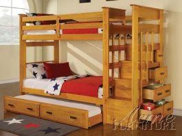 Giường tầng ACME (gỗ)