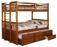 Giường tầng 179 (gỗ)