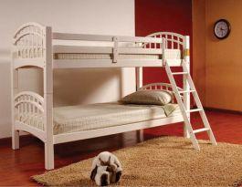 Giường tầng 215 (trắng)