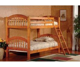 Giường tầng 215 (gỗ)