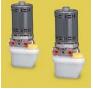 Parker Miniature Hydraulic Power Unit