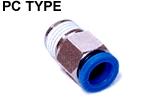 PC type