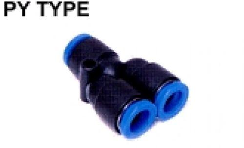 PY type