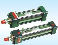 Hydraulic product series
