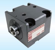 Compact Hydraulic Cylinders