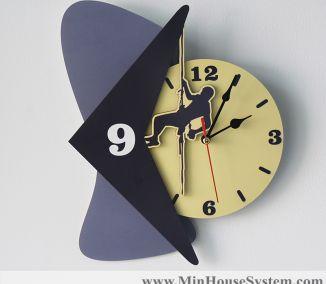 Đồng hồ treo tường C003
