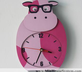 Đồng hồ treo tường C005