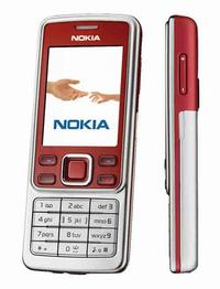 Nokia 6300 red chính hãng mới 100%