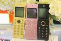 Điện thoại Htc X1 màu vàng ,hồng,trắng siêu mỏng sang trọng