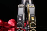 Điện thoại Vertu M6 đẳng cấp 1 sim