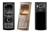 Điện thoại nokia 6500 Classic xách tay chính hãng