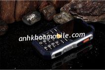Điện thoại Jinyada QC8800 pin khủng dùng 20 ngày