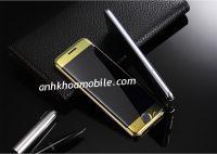 Điện thoại Vicool V66 mặt gương kết nối bluetooth sang trọng đẳng cấp