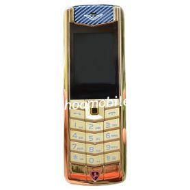Điện thoại Vertu K6 sang trọng đẳng cấp
