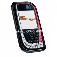 Điện thoại Nokia 7610 chiếc lá lớn