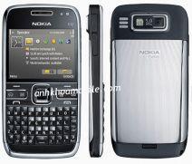 Điện thoại Nokia E72 chính hãng Full Box