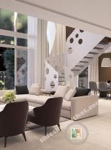 Khám phá phong cách thiết kế nội thất hiện đại